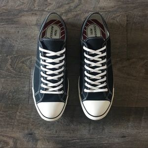Converse Lucky Star Low Comfort Arch Cushion Heel